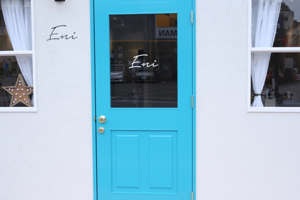 2020年Eniサロンワークスタート!!|奈良県生駒市の美容室Eniエニー